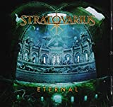Stratovarius: Eternal (Audio CD)
