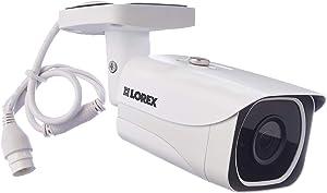 Lorex By Flir 8MP 4K Ultra HD Bullet Security Camera LNB81111B