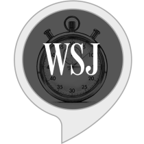 The Wall Street Journal Minute Briefing