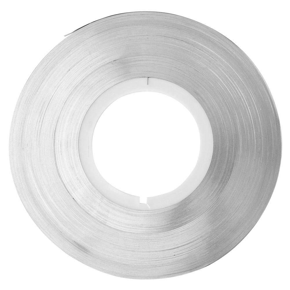Zerone 0.2mm 1kg 99.6/% sangle de bande de nickel pur pour le soudage de batterie 0,2 /× 10mm