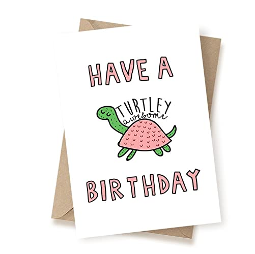 Amazon Funny Birthday Card Awesome Birthday Card Funny Pun
