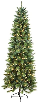 Amazon Com Affordable Collapsible 65 Quot Lighted Christmas
