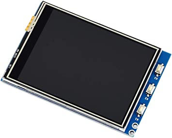 Raspberry Pi 3.2 inch LCD 320*240 Touch Display screen for A+//B//B+//RPi2