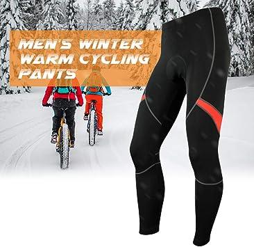 Explopur Pantalones de Ciclismo - Pantalones de Ciclismo para ...