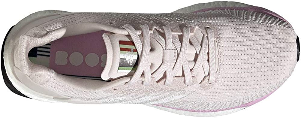 adidas Chaussures Femme Solarboost 19 Pink