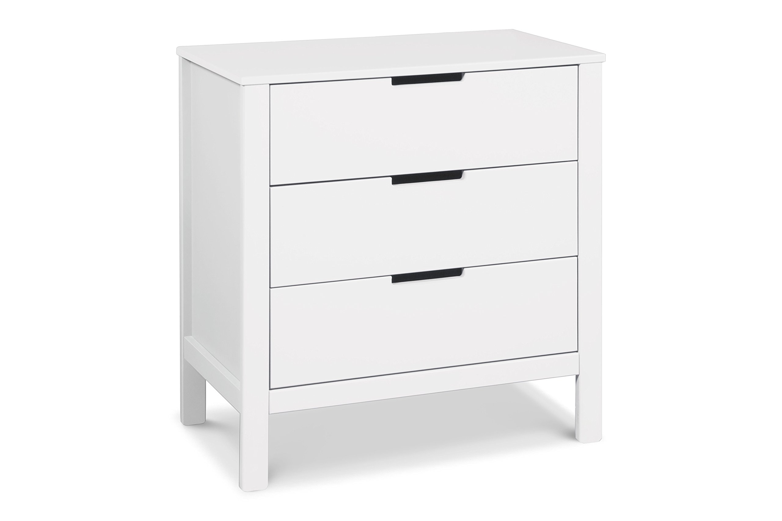 front dresser delta products children drawers drawer white view side