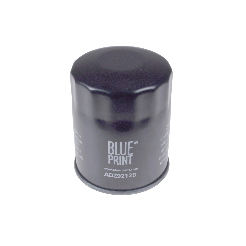 Blue Print ADZ92129 Ö lfilter , 1 Stü ck Automotive Distributors Limited