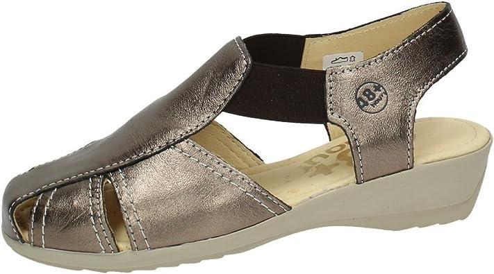 48 HORAS 810601/54 Sandalias Cobalto Mujer Sandalias: Amazon.es: Zapatos y complementos