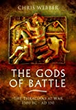 The Gods of Battle, Chris Webber, 1844158357