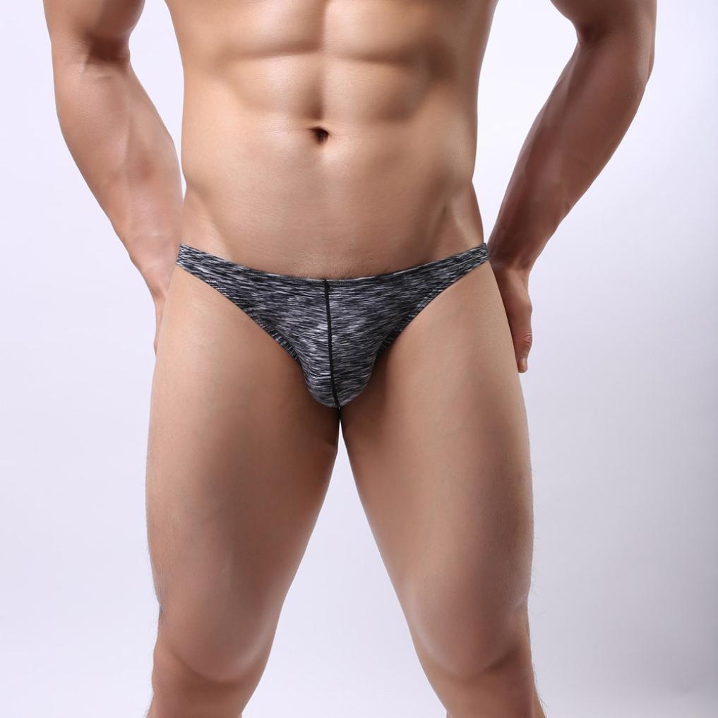 Sexy Wet Underwear