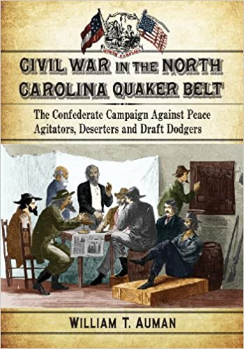 Image result for civil war in the north carolina quaker belt
