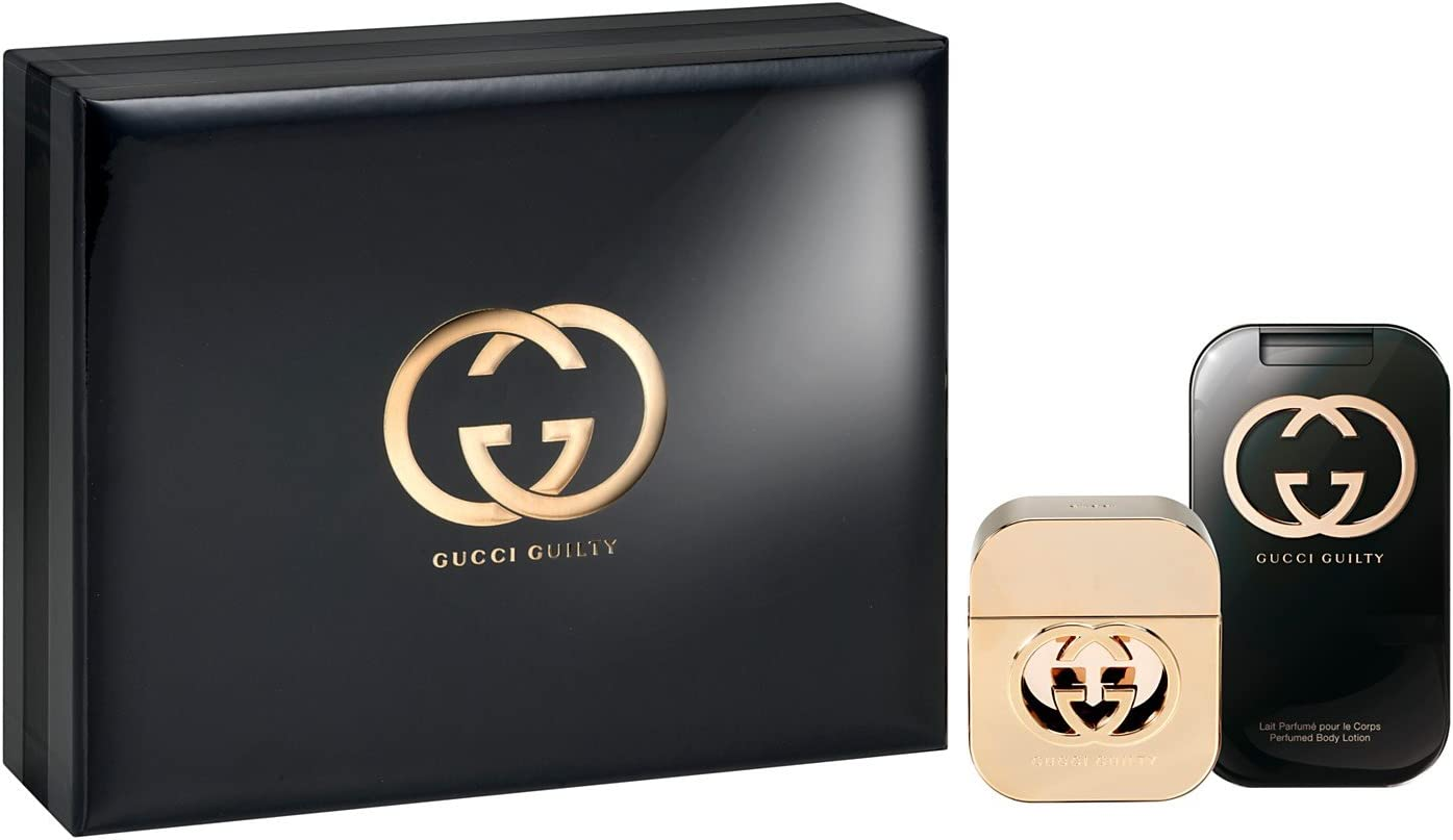 Estuche Gucci Guilty Edt 50 ml: Amazon.es: Belleza