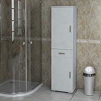 Sanal Mobilya - Sorrento Çok Amaçlı Banyo Dolabı G2-Ç1-K5-K8