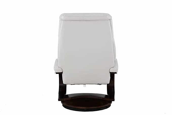 Amazon.com: Mac Motion 58 Serie reclinable de piel con ...