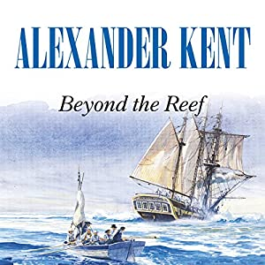 Beyond the Reef Audiobook