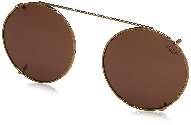 Polo Ralph Lauren 0PH1169C, Monturas de Gafas para Hombre: Amazon ...
