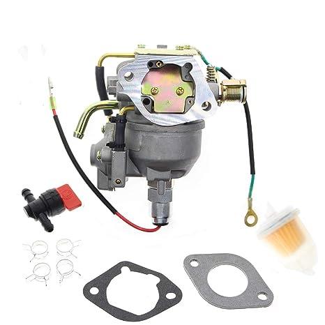 amazon com autokay carburetor for kohler cv730 s cv740 s 25hp 27 hp