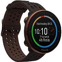 Polar Vantage M2 - Smartwatch multisport avanzado - GPS integrado, registro de FC en la muñeca - Entrenamientos diarios…