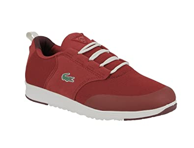 Lacoste Light R 316 1 spw red 732spw0104047 pointure 37 HzXuVD