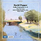 David Popper: Cello Concertos Nos. 1-3
