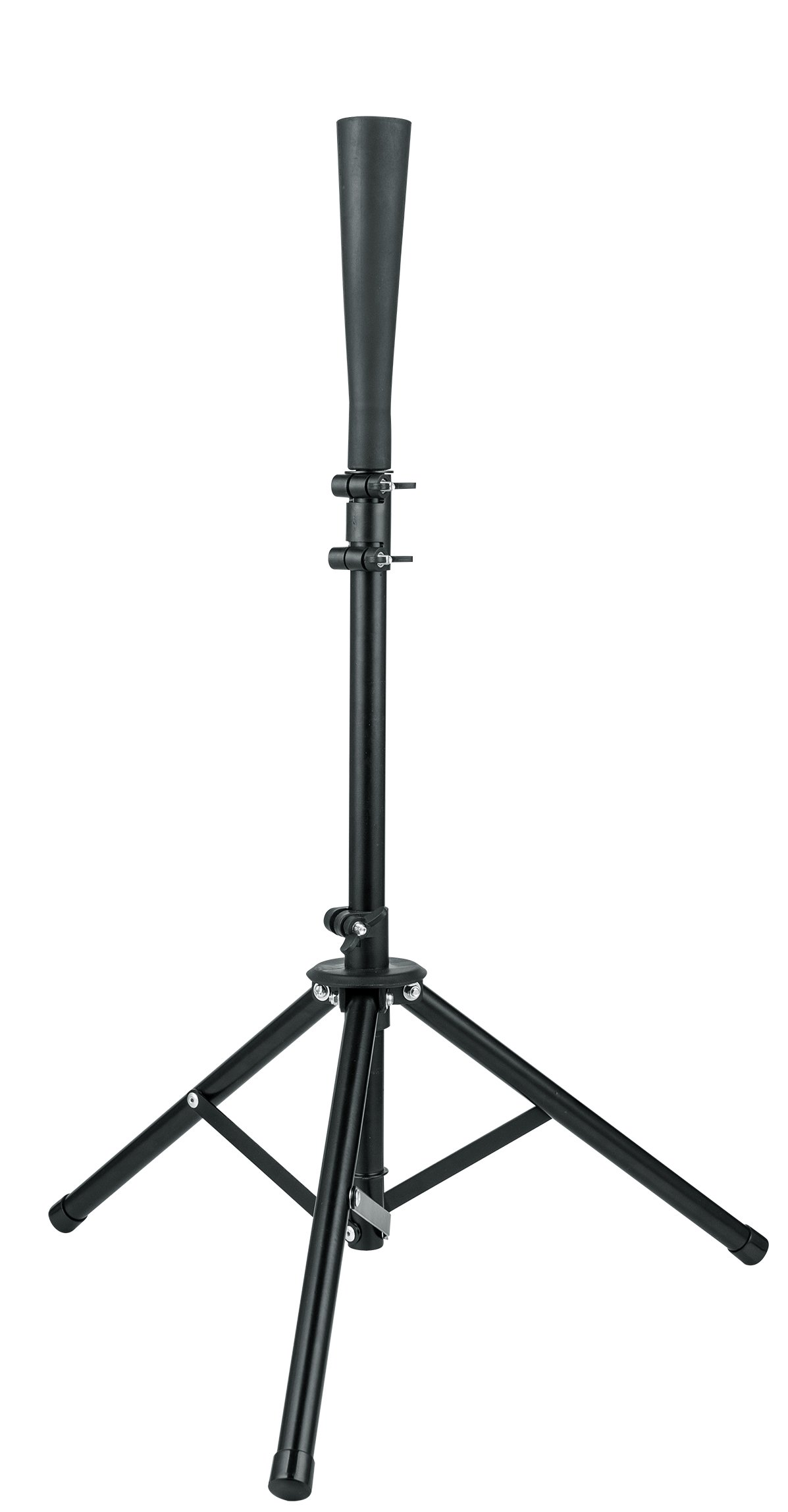 KingSports Portable Batting Tee for Baseball and Softball - Batting Practice Stand - Perfect for Hitting Drills - Will Work On Any Surface by KingSports