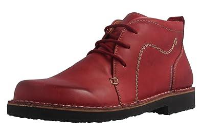 Josef Seibel Damen Madeleine 23 Hohe Sneaker Amazon De Schuhe