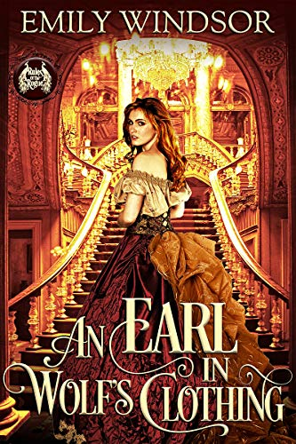 An Earl in Wolf's Clothing (Rules of the Rogue Book 1) (Best Time To See Fall Leaves In New England)