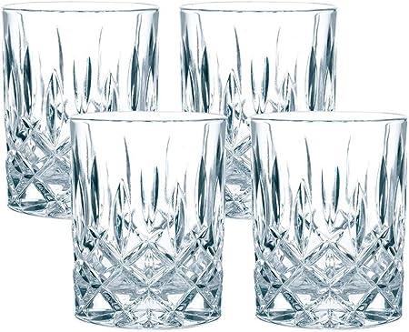 Nachtmann & spiegelau & cristal Riedel,Vasos de whisky set de 461771Noblesse,71