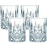 Nachtmann 89207 Noblesse, Juego de 4 vasos de whisky