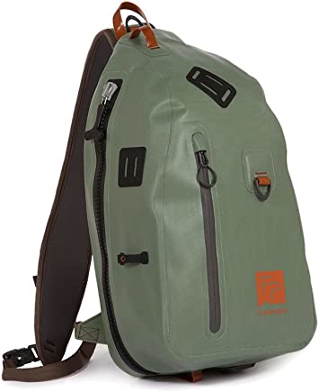 FishPond Thunderhead Sling Pack, yuca: Amazon.es: Deportes y aire libre