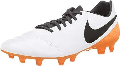 Nike Tiempo Legacy II FG, Chaussures de Football Homme