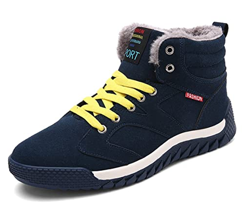 Invierno Zapatos para Correr en Montaña y Asfalto Aire Libre ...