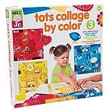 Best ALEX Toys Kid Art Supplies - ALEX Toys - ALEX Jr. Tots Collage By Review