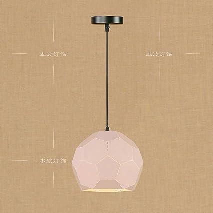 XSPWXN Lámpara Chandelier de cristal cromado-lámpara de ...