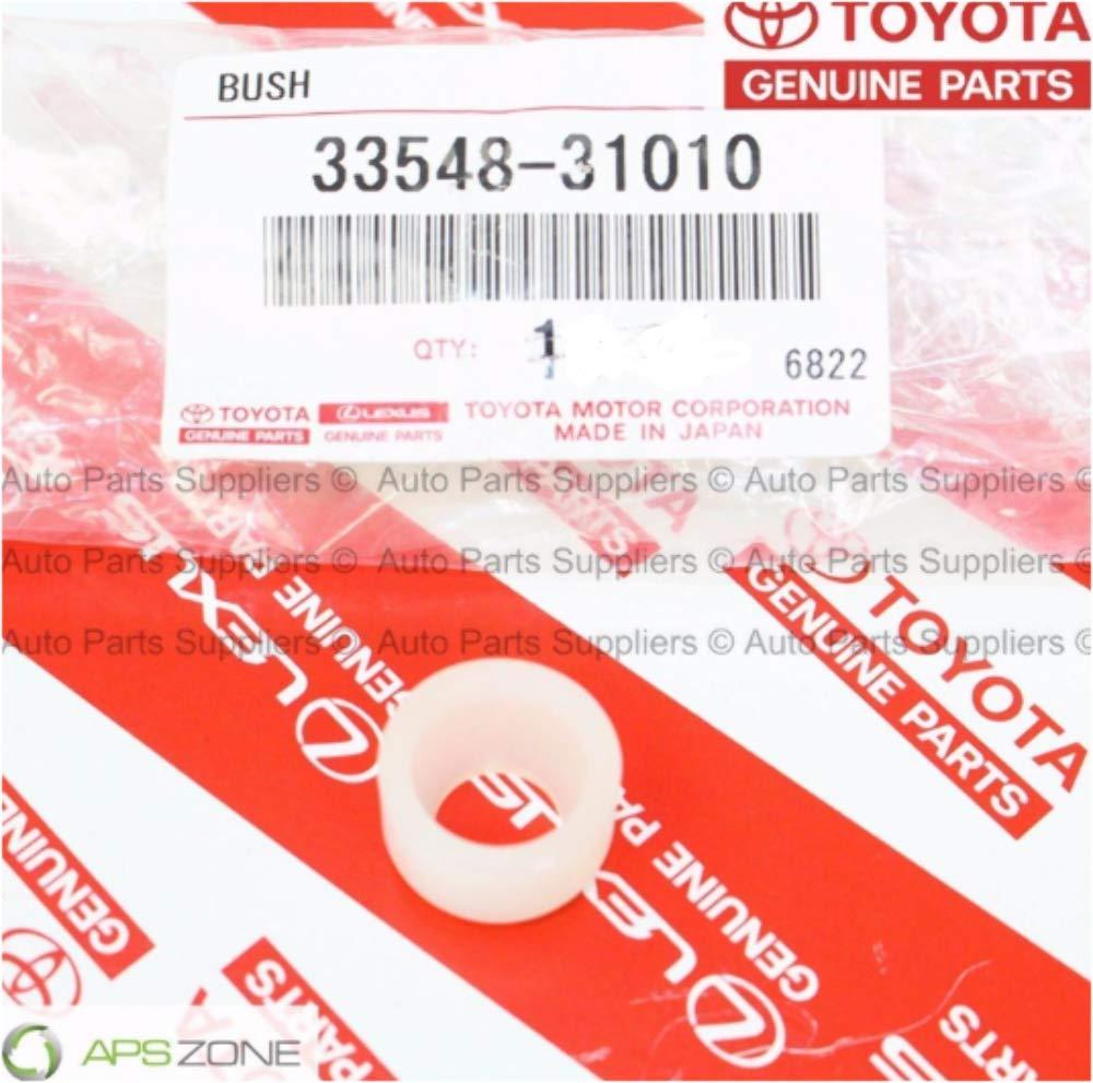 Toyoya 33548-31010 BUSH, SHIFT LEVER