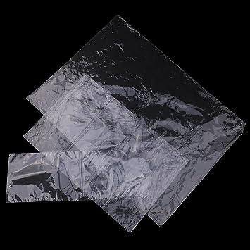 Osun - 100 bolsas de plástico para envolver velas de jabón ...