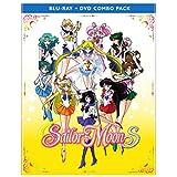 Sailor Moon S Part 2 (Season 3) (BD/combo pack) [Blu-ray]
