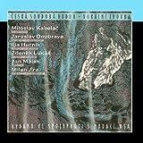 Contemporary Czech Music - Vocal Adaptations Folk Poetry by Miroslav KabelEc, Jaroslav Doubrava, Ilja HurnEk, Zdenek LukEs, Jan MElek, Milan (2011-03-09)