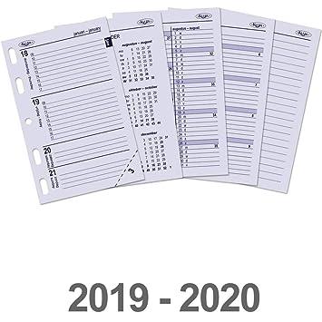 Kalpa 6247-19-20 - Cuaderno (Papel, 1 pieza(s)): Amazon.es ...