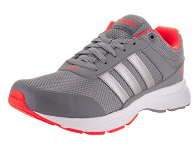 Buy Adidas Neo Red Cloudfoam Ultimate Trainers for Men