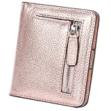 Best Mini Wallets - BIG SALE-AINIMOER Women's RFID Blocking Leather Small Compact Review
