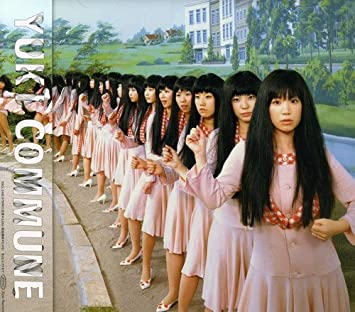 Amazon | Commune | YUKI | J-PO...