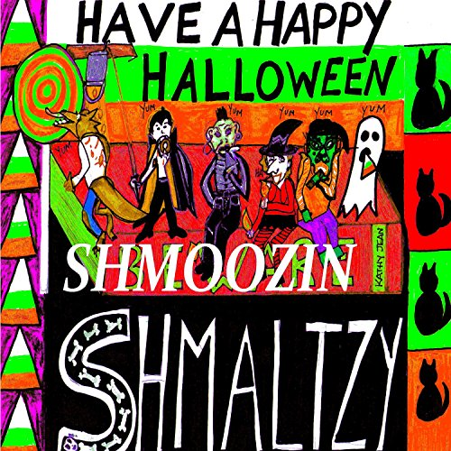 Have a Happy Halloween -