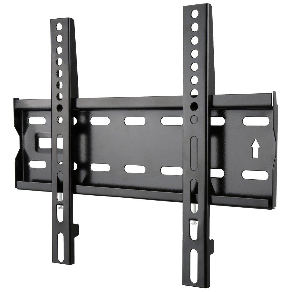 LML TV montaggio a parete staffa a basso profilo per la maggior parte 14-43 fino a VESA 300x200 4 K HD LED LCD Plasma vizio Sony LG Outdoor computer monitor 24 26 30 32 36 40 42 43 Smart carico 25kg VM-0202