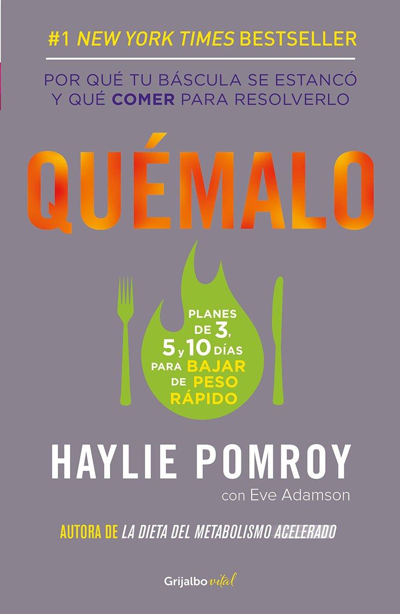 QUEMALO (Spanish) Paperback – 2013