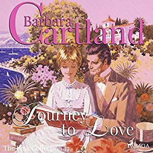 Journey to Love (The Pink Collection 37) Audiobook