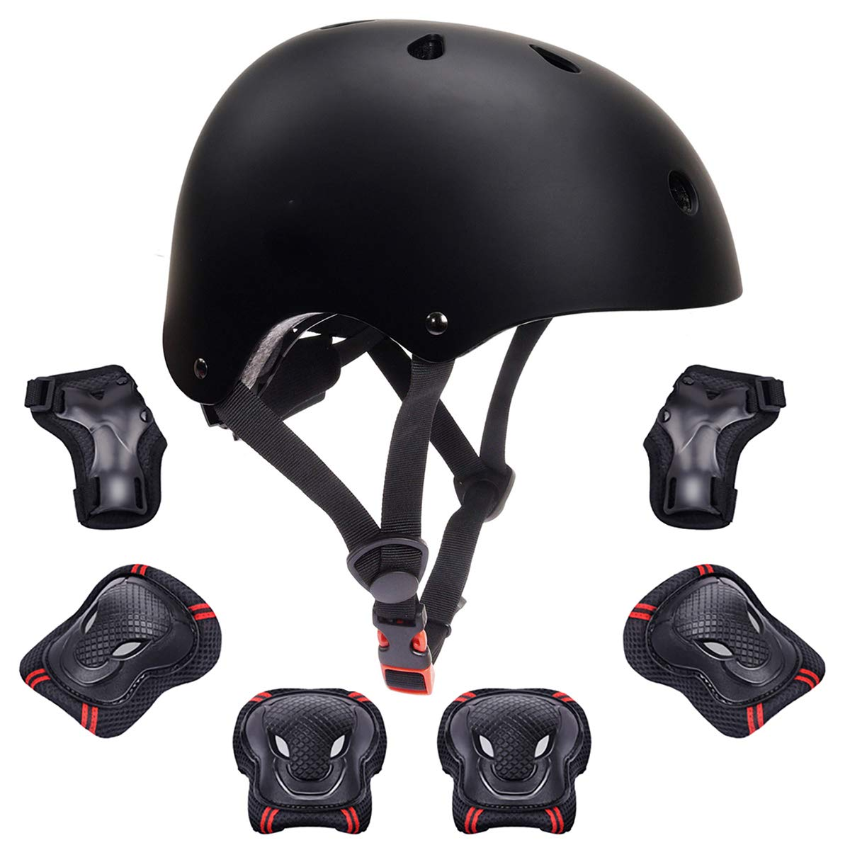 Kids Adjustable Helmet Sports