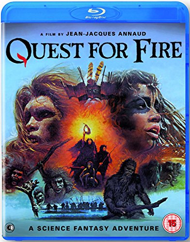 quest for fire blu ray - 1