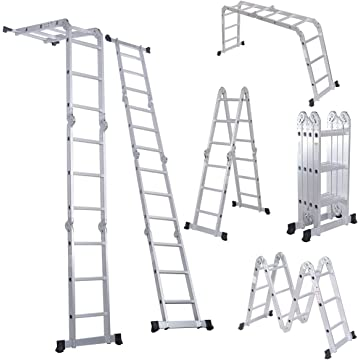 reliable Luisladders Multi-Purpose