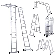 Luisladders Multi-Purpose